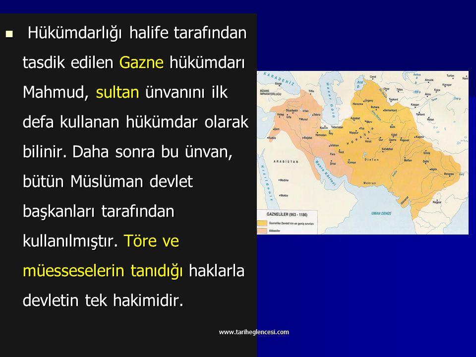 """a-Hükümdar: İlk Türk devletlerindeki """"kut"""" inancı Türkler İslamiyeti kabul ettikten sonra İslami bir anlam kazanarak """"Allah'ın takdiri veya nasibi"""" ol"""