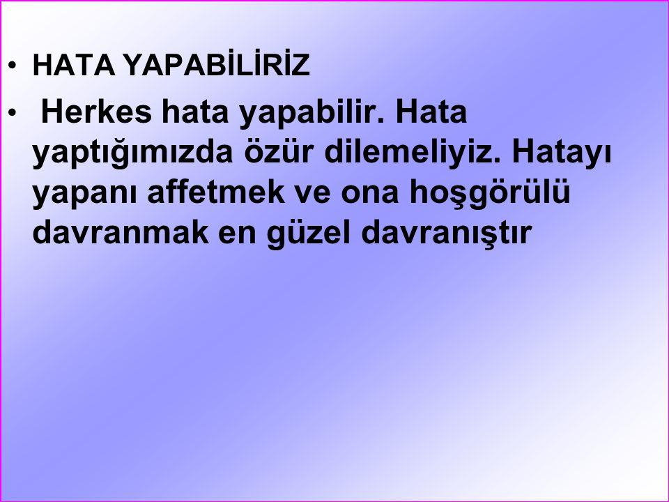 ŞEREF KÖŞESİ Sınıfımızın Şeref Köşesinde; Atatürk resmi, Türk Bayrağı, İstiklal Marşı ve Atatürk ün Gençliğe Hitabesi vardır.