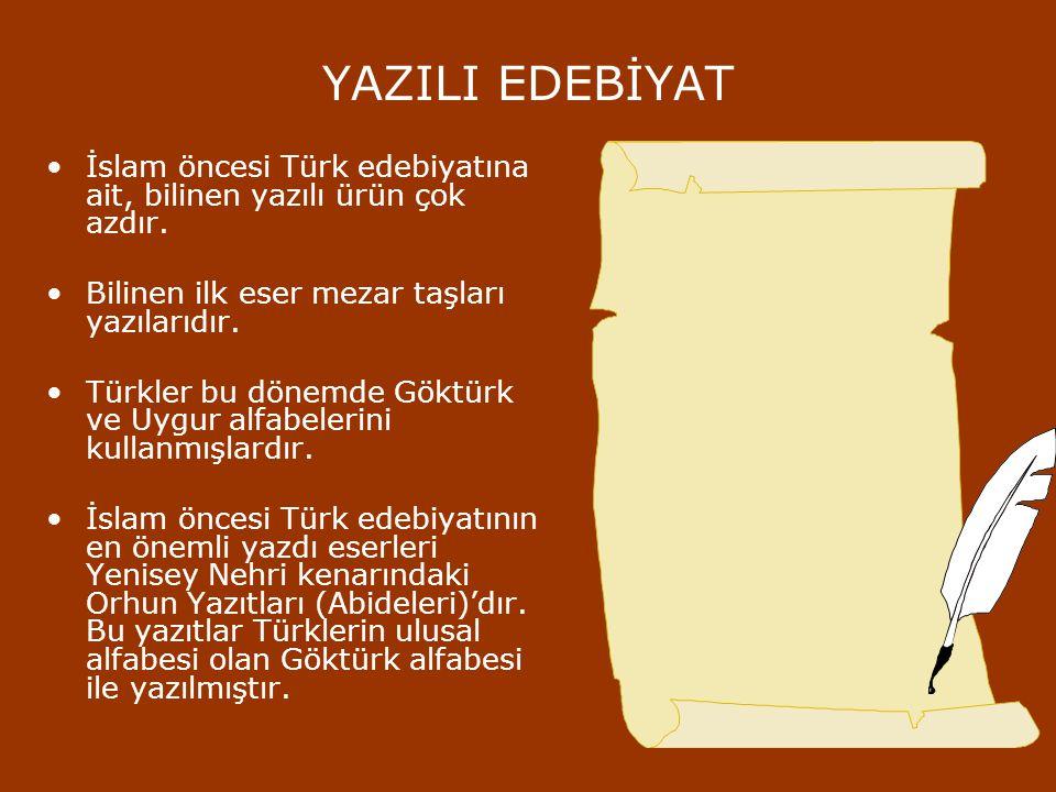 MANAS DESTANI  İslamiyet dönemi Türk destanlarındandır.  Manas, Kırgız Türklerinin milli destanıdır.  Destan, baştan sona Manas'ın kahramanlıkların