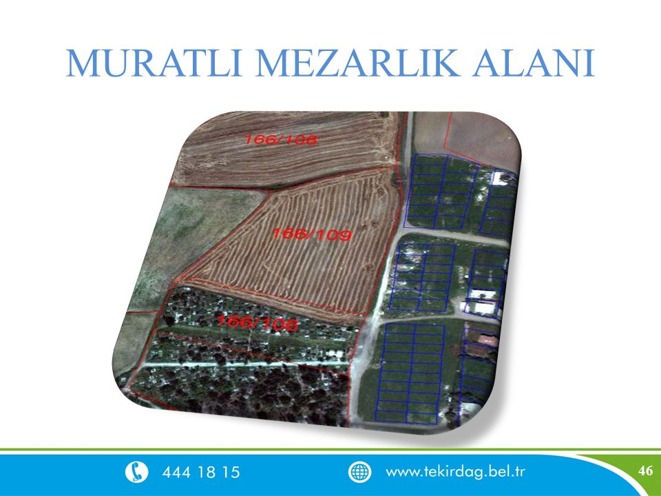 MURATLI MEZARLIK ALANI 46