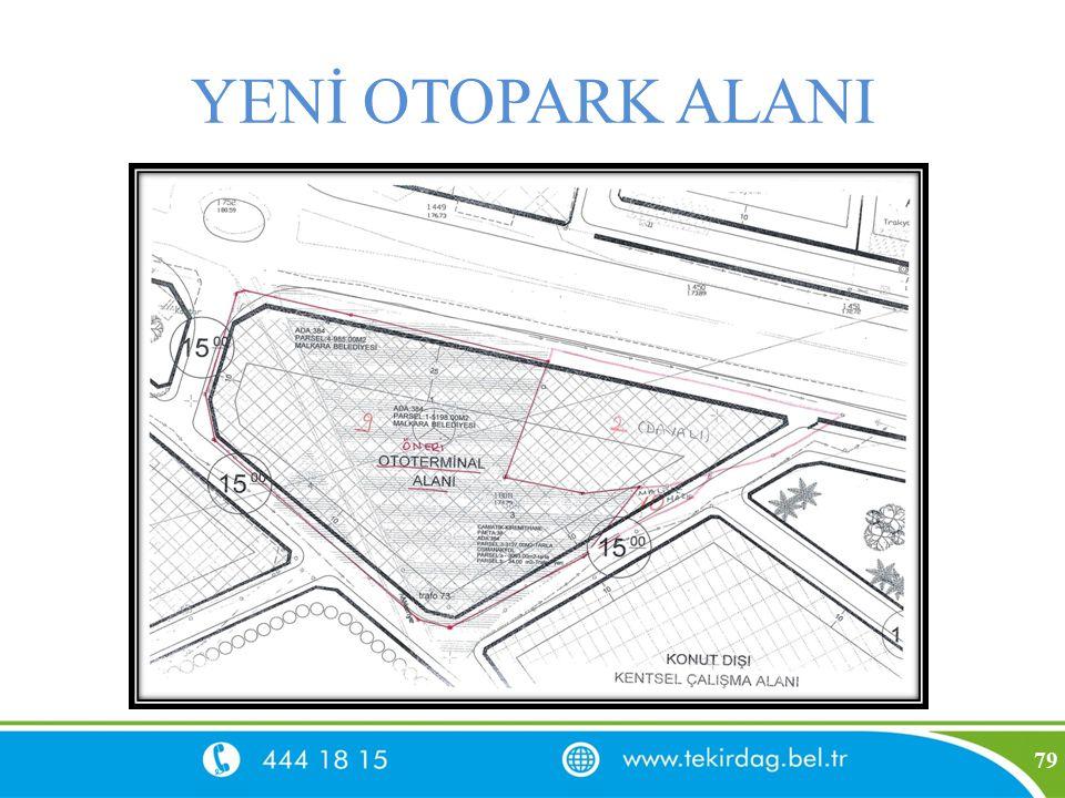 YENİ OTOPARK ALANI 79