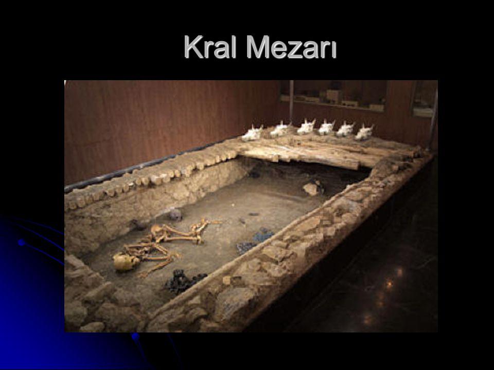 Kral Mezarı Kral Mezarı