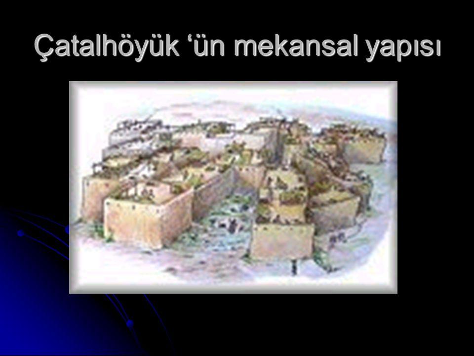 Alacahöyük'te bulunan güneş kursu