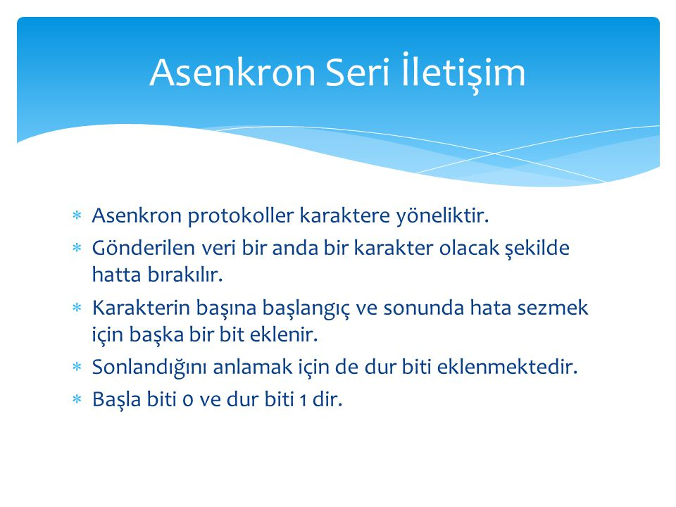  Yrd.Doç. Dr. Altan MESUT,Bilgisayar Ağları Ders Notları  Yrd.