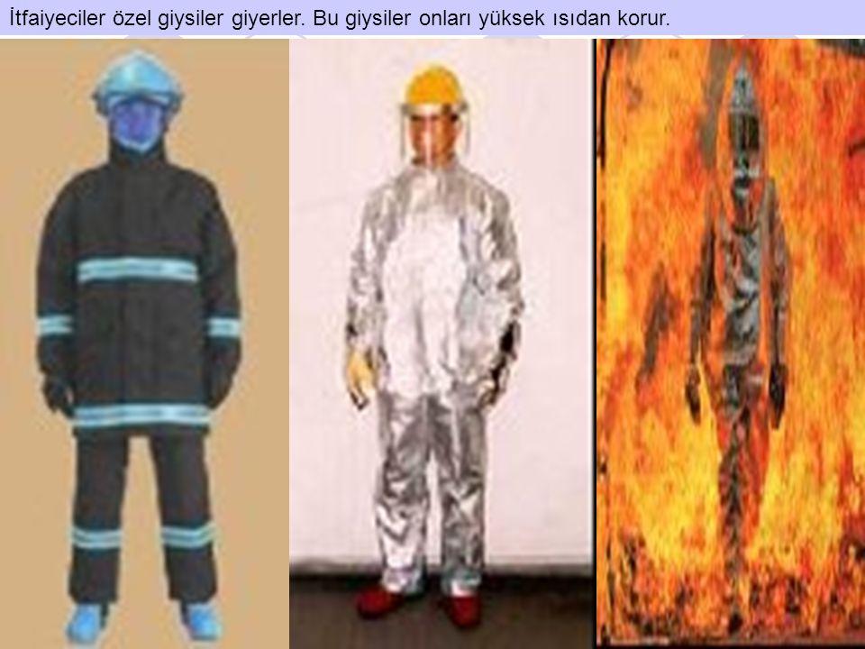 Kışın ve yazın farklı giyiniriz. Nedenini resimlere bakarak tartışınız.