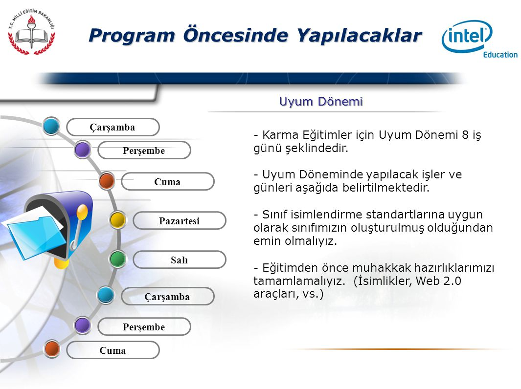Presented By Harry Mills / PRESENTATIONPRO Çarşamba 1.