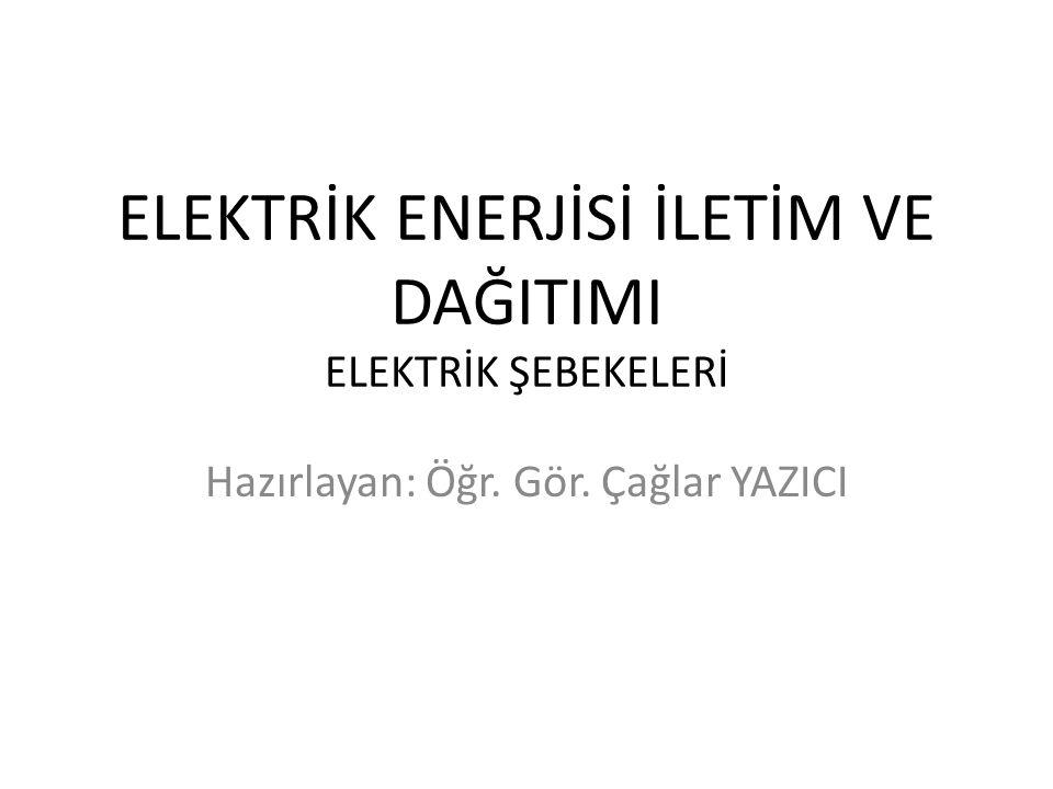 Türkiye'nin enerji geçmişi