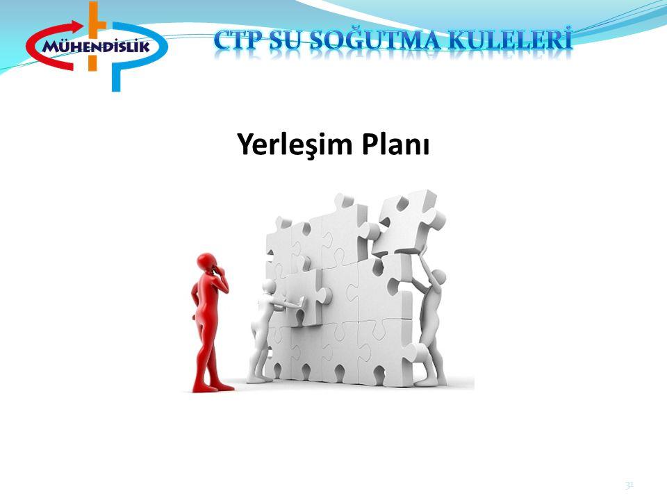 Yerleşim Planı 31