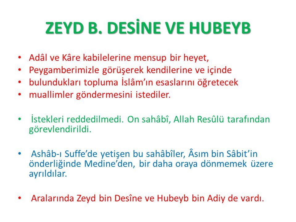ZEYD B.