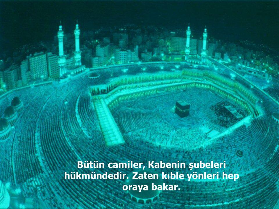 Cami, toplanılan yer demektir. İslam'da topluca namaz kılmak için yapılan büyük binalara cami adı verilir.