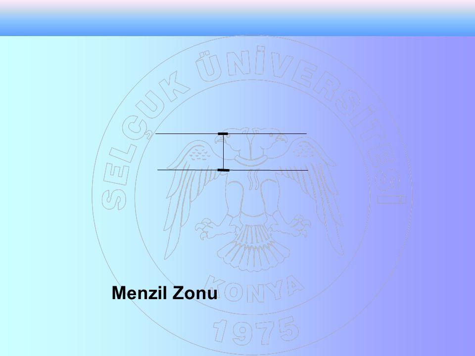 Menzil Zonu