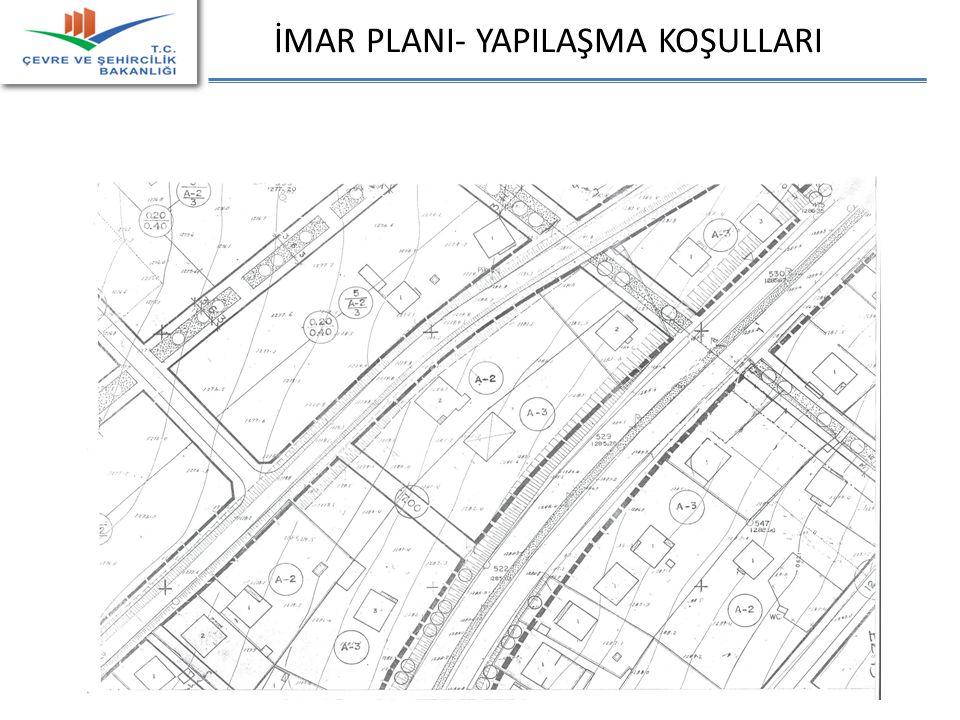 PLAN DEĞİŞİKLİĞİ Plan değişiklikleri;planlama esaslarına, şehircilik ilkelerine, kamu yararına ve imar mevzuatına uygun olarak, gerekli araştırma ve incelemeler yapılarak, ayrıntılı rapora bağlanarak, usulüne uygun olarak yapılmalıdır Plan değişiklikleri; Plan ana kararlarını, sürekliliğini, bütünlüğünü, teknik ve sosyal donatı dengesini bozmayacak nitelikte, bilimsel, nesnel ve teknik gerekçelere dayanması, kamu yararının zorunlu kılması halinde yapılmalıdır Plan değişiklikleri, varsa üst ölçekli plan kararlarına uygun olmalıdır