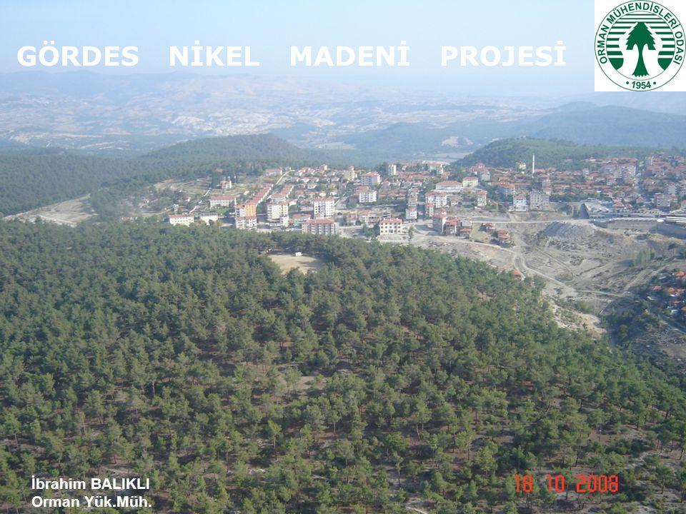 Gördes Barajı Gördes barajı Manisa İli Akhisar İlçesi sınırları içinde Gördes çayı üzerindedir.