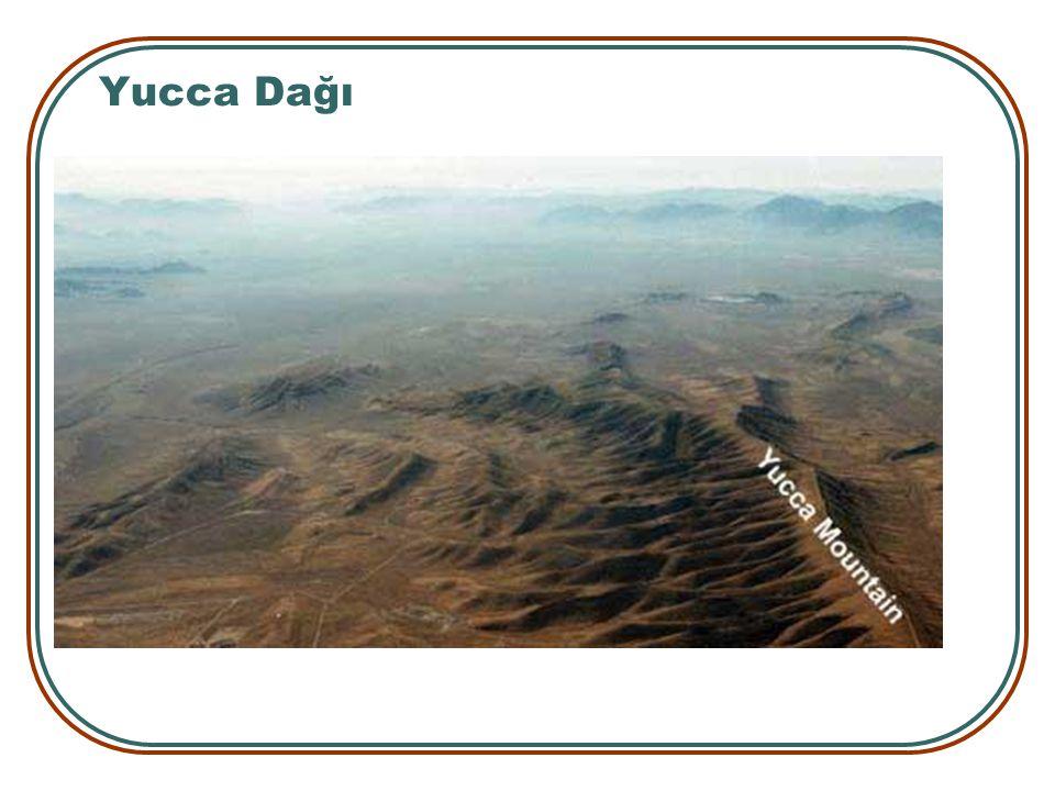 Yucca Dağı