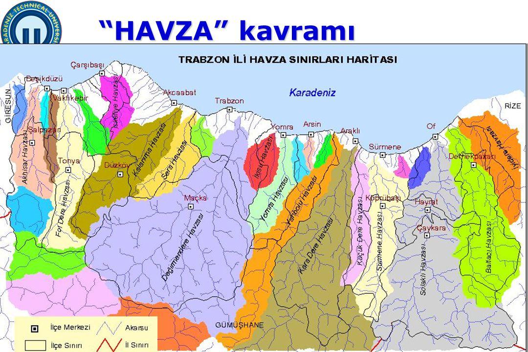 İstanbul, 2007 DSİ, 10 Şubat 2011, Trabzon, ©EZB 25 Yanlış arazi kullanımı, Bitki örtüsü tahribatı, Plansız yerleşim, Bölgenin morfolojisi, Litolojik ve jeolojik özellikleri Bölgeye düşen yağışların şiddeti ve süresi (kuvvetli ve uzun süreli, 2400mm, 5dak>15-20mm) Sel, taşkın ve heyelan olaylarının ana nedenleri 3