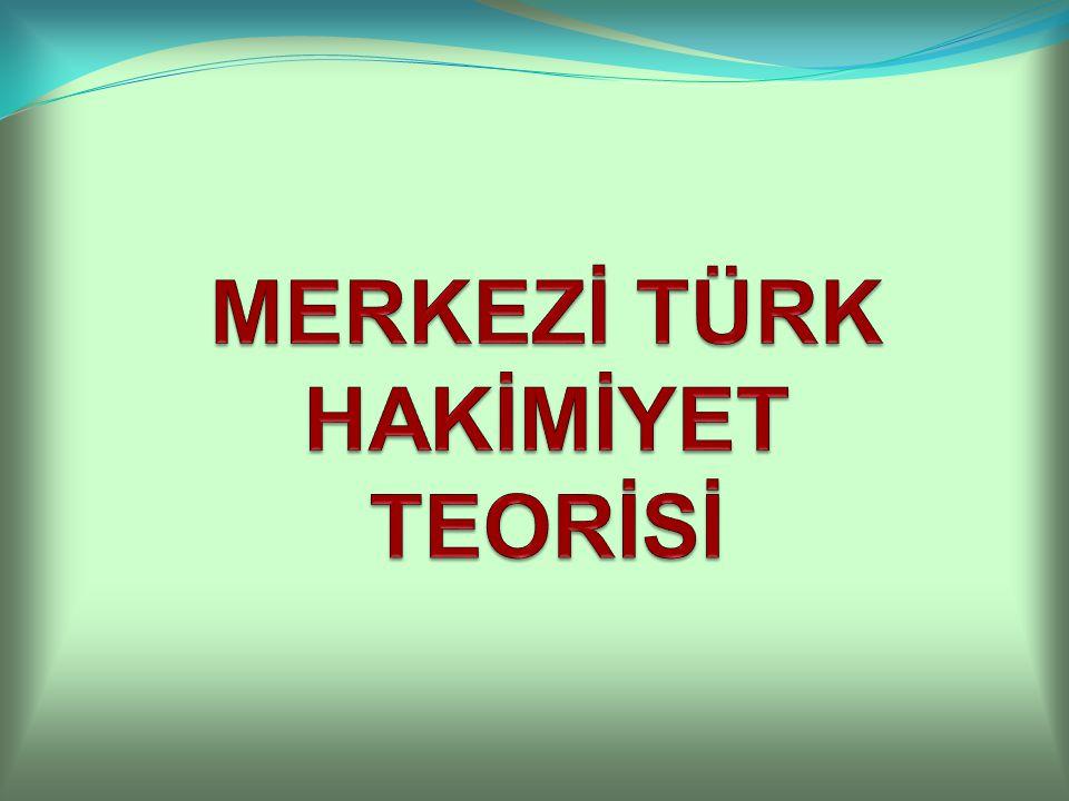 JEOLOJİK YAPI ÖNEMLİDİR Türkiye Alp Dağ Oluşumu kuşağı içersindedir.