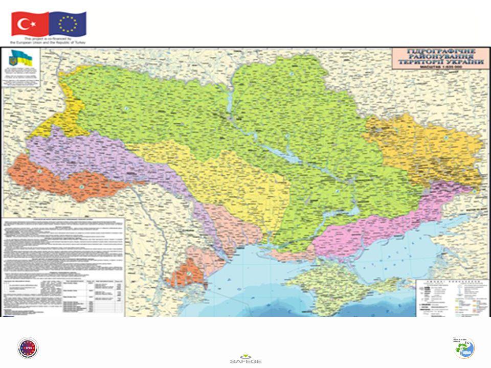 Ukrayna, Tisza Nehir Havzası (Tuna alt-havzası)