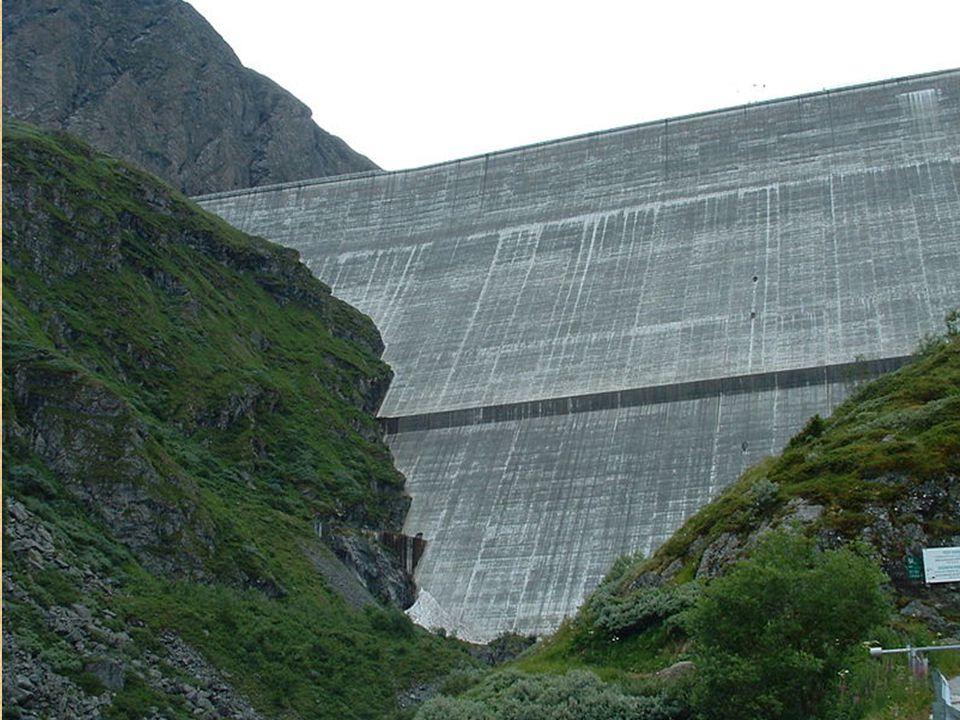  Çin in Üç Boğaz Barajı Projesi nden sonra ikinci en büyük hidroelektrik tesisi Xiaowan barajıdır.