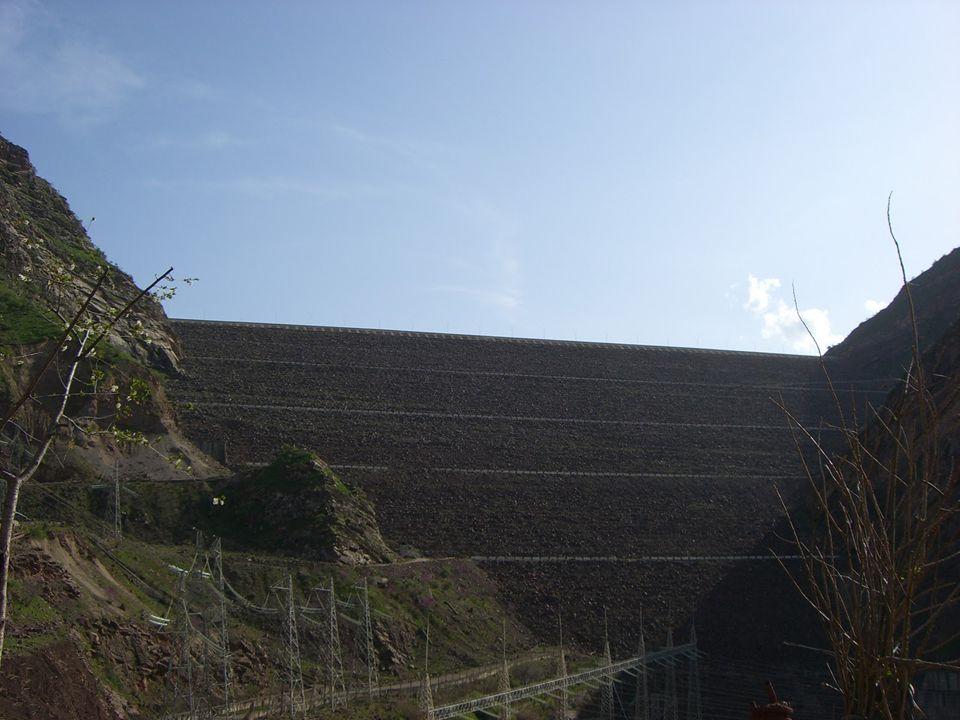  Ülkemiz hidroelektrik enerji potansiyeli bakımından zengindir.