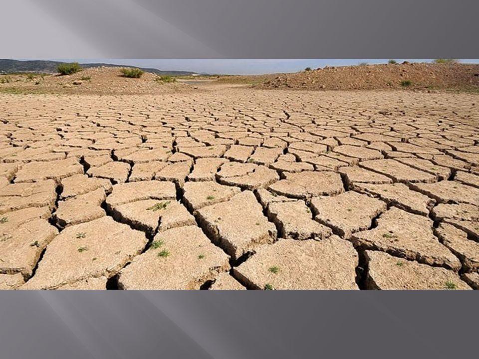  Küresel ısınma 50 yıldır saptanabilir duruma gelmiş ve önem kazanmıştır.