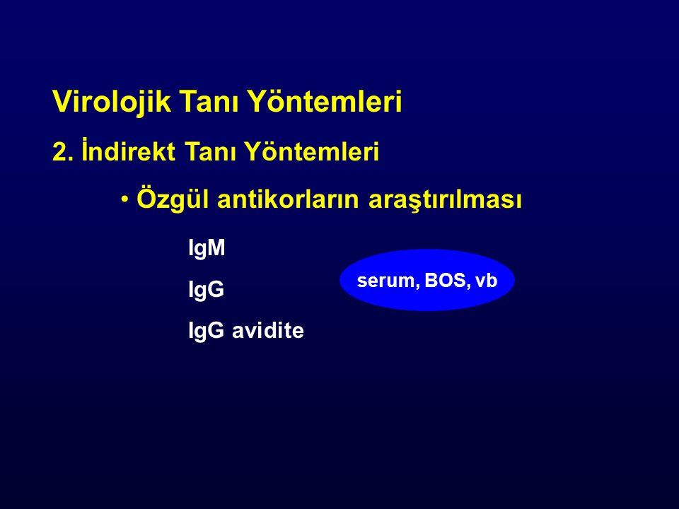 Sitoloji: Virus grubu ! Tzanck smear HSV - VZV