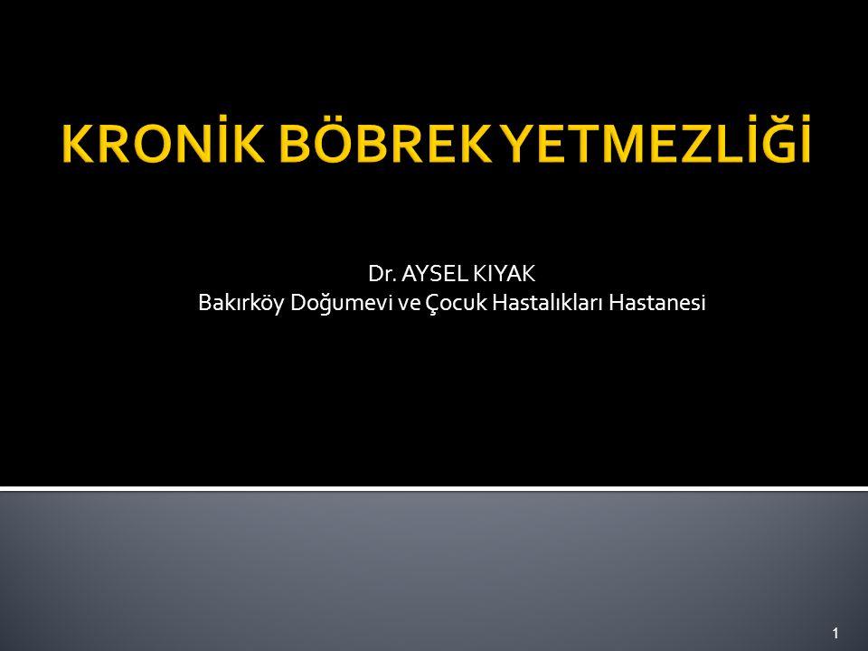 Dr. AYSEL KIYAK42