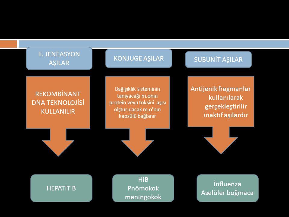 Kabakulak bileşeni Kızamık-kabakulak-kızamıkçık aşısı