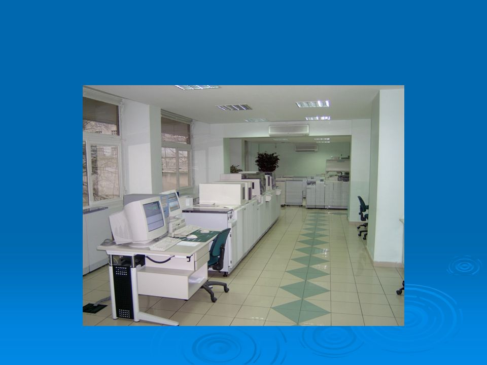   - Kapiller protein elektroforezi: Türkiye'de resmi kurumlar içinde 2.