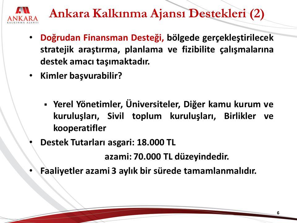 Ankara Bölge Planında Sağlık Teknolojileri (1) 2010-2013 bölge planı çerçevesinde sağlık teknolojilerinin ayrı bir başlık altında incelenmesi, Ankara'nın Sağlık Teknolojileri alanındaki güçlü potansiyeli vurgulanmakta, Ankara'daki medikal kümelenme çalışmaları hakkında bilgi verilmektedir.
