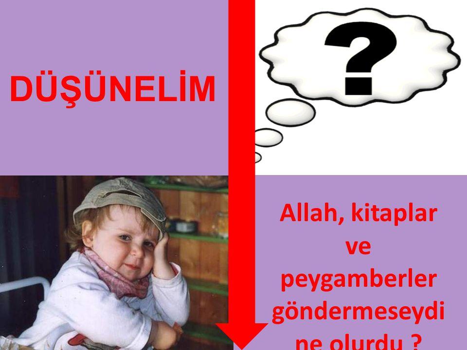 İslam dini yanlış anlaşılır ve hurafeler ve batıl inançlar ortaya çıkardı.