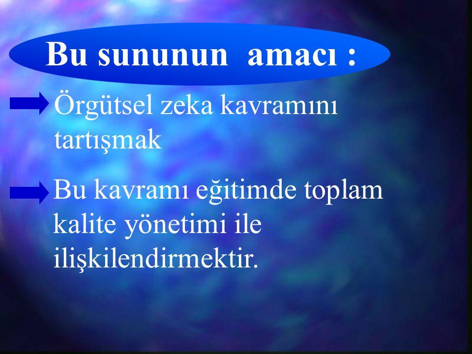 Doç.Dr.Ş.Şule ERÇETİN Hacettepe Üniversitesi Eğitim Fakültesi