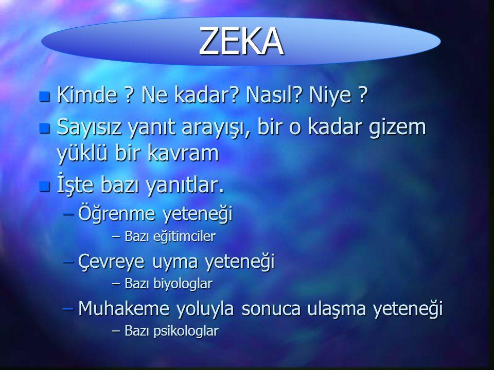 Doç.Dr.Ş.Şule ERÇETİN Hacettepe Üniversitesi Eğitim Fakültesi SUNUYU HAZIRLAYAN: J.Tğm.