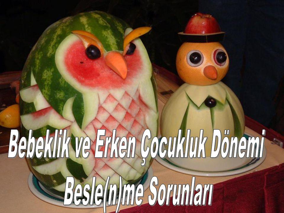Prof.Dr.Ayşe Avcı 20 Ocak 2007 Adana Çocukta ayına göre sosyal, bilişsel ve motor gelişme geriliği de vardır.