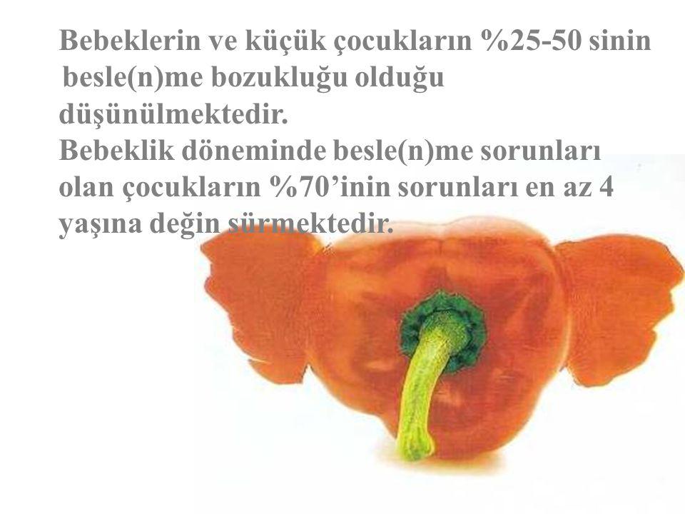 Prof.Dr.Ayşe Avcı 20 Ocak 2007 Adana Anneler genellikle (obsesif) mükemmelliyetçi, kuralcı, düzen bağımlısı ve bebeği aşırı kontrollüdür.