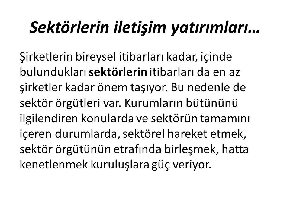 Kriz Dönemi Banvit kriz dönemini Türkiye'de ilk kuş gribi vakasının görülüp medyada yer aldığı Ekim 2005 tarihi ile Mayıs 2006 tarihleri arasını kabul etmiştir.