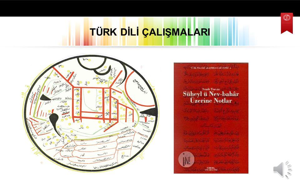 Eski Oğuz Türkçesi (15. yy. sonlarına kadar) Osmanlı Türkçesi (20.yy. başlarına kadar) Çağdaş Türkiye Türkçesi (20.yy'la başlayıp devam eden) Türk Dil