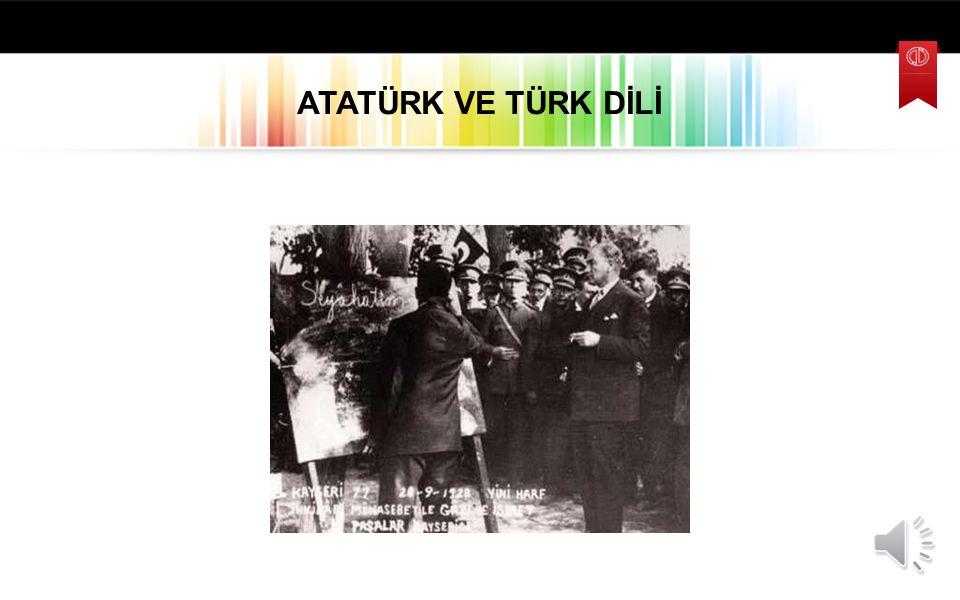Osmanlı Devleti'nde Latin alfabesine geçme düşüncesi ilk olarak 1868'de dillendirilmiş, uzun süren tartışmalar yaşanmış, bu değişikliğe taraftar ve k