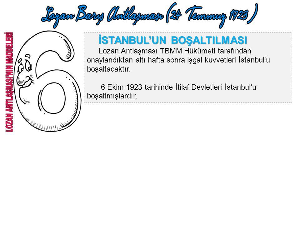 ERMENİSTAN SORUNU Sevr Antlaşması ile Doğu Anadolu'da kurulmasına karar verilen Ermeni Devleti'nden vazgeçilmiş ve bölgenin Türk toprağı olduğu kabul