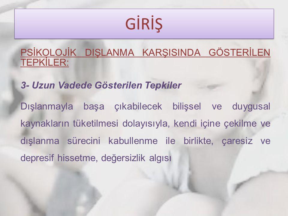 YÖNTEM KATILIMCILAR : ҉ Hacettepe Üniversitesi ve İzmir Ekonomi Üniversitesi'nde çeşitli bölümlerde okumakta olan 62 öğrenci (%36 erkek, %64 kadın) ҉ Katılımcılar, deney prosedürüne ilişkin eğitimden geçmiş olan anlaşmalı katılımcılarla birlikte deneye alınmış ve seçkisiz olarak deneysel koşullardan birisine atanmışlardır.
