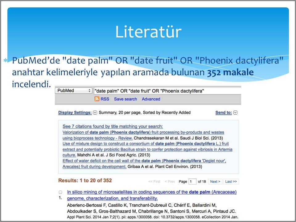  PubMed'de