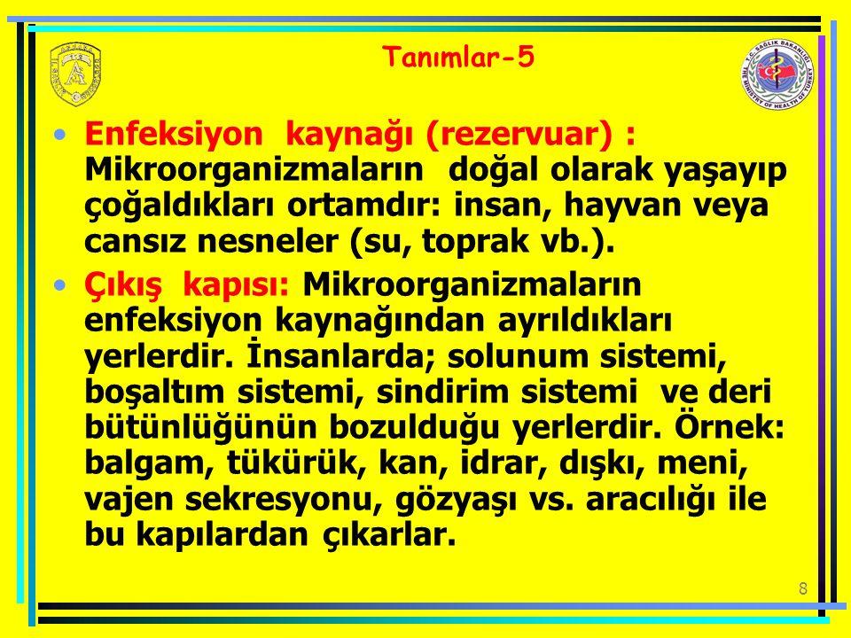 19 BULAŞICI HASTALIKLARDAN KORUNMA-3