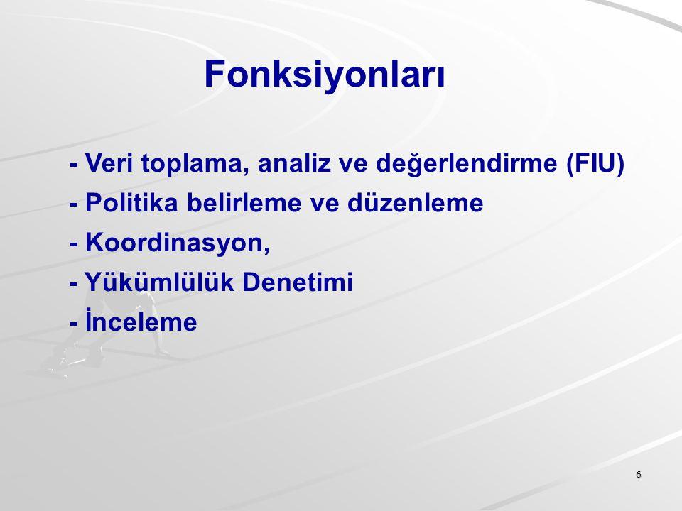 57 EŞYA MÜSADERESİ MADDE 54.
