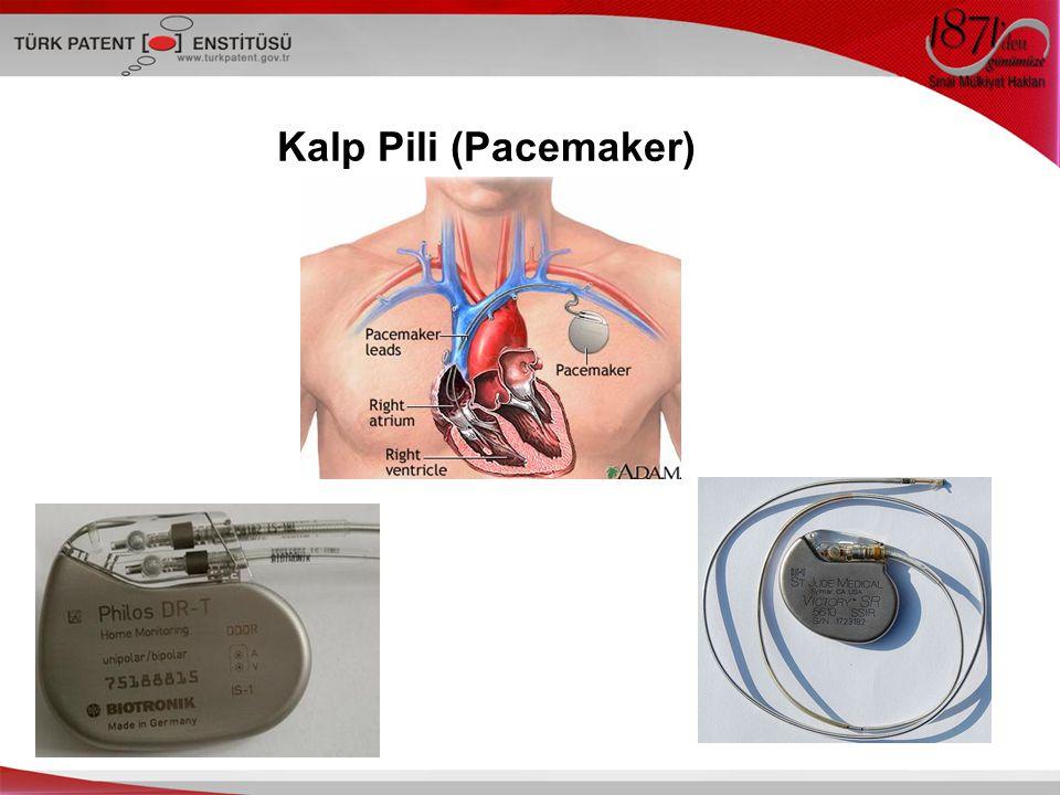 Kalp Pili (Pacemaker)