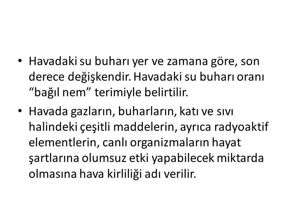 NÜKLEER SANTRALLERİN ZARARLARI 1.