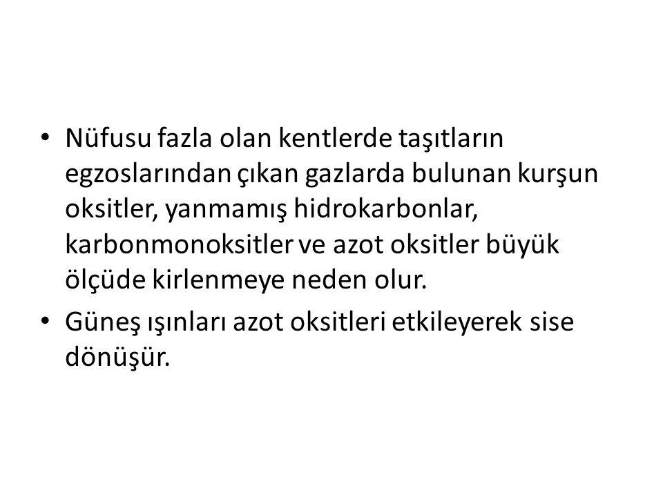 NEDEN GERİ DÖNÜŞÜM ÖNEMLİ.