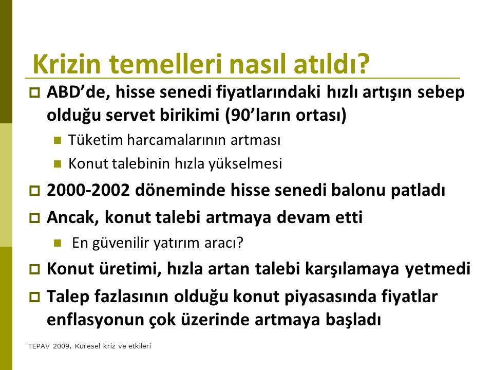 SAĞLIK HARCAMALARININ DÜZEYİ  Türkiye'de toplam sağlık harcamalarının (kamu+özel) 2000 yılında GSYİH'ya oranı %4,9 düzeyindeyken, 2006 yılında özellikle kamu sektöründeki reel artışın etkisiyle % 5,7 oranına çıkmıştır (OECD, 2008).