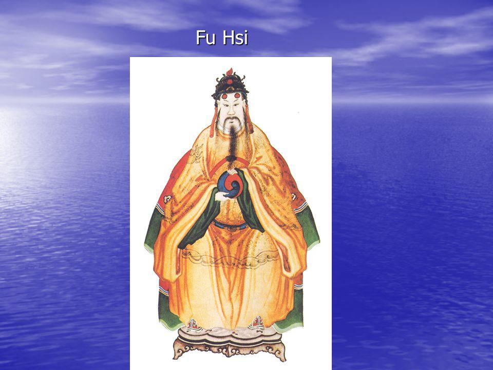 Fu Hsi