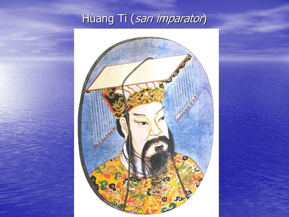Antik Çin Tıbbı Anatomi ve Fizyoloji Konfüçyus'un felsefesi vücuda şiddet uygulamayı yasakladığı için anatomi bilgileri sınırlı ve zayıftı.