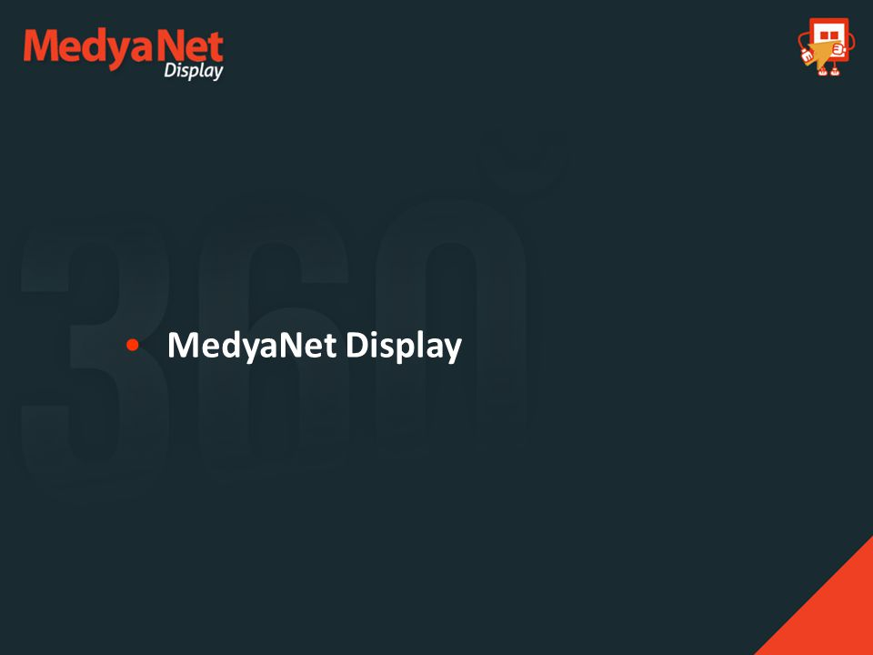 MedyaNet Display