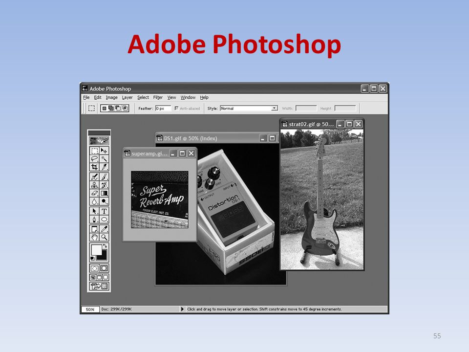 Adobe Photoshop 55